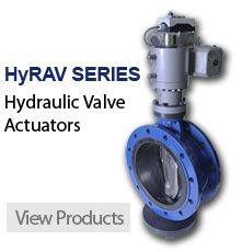 hyrav-actuator-widget